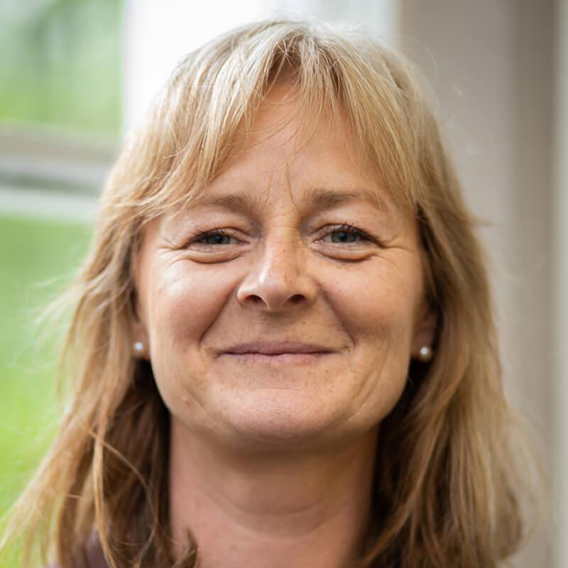 Denise Kidd - Advice & Outreach Officer