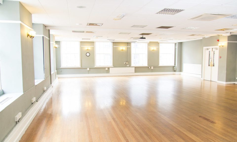 Rehearsal Space for Hire North London