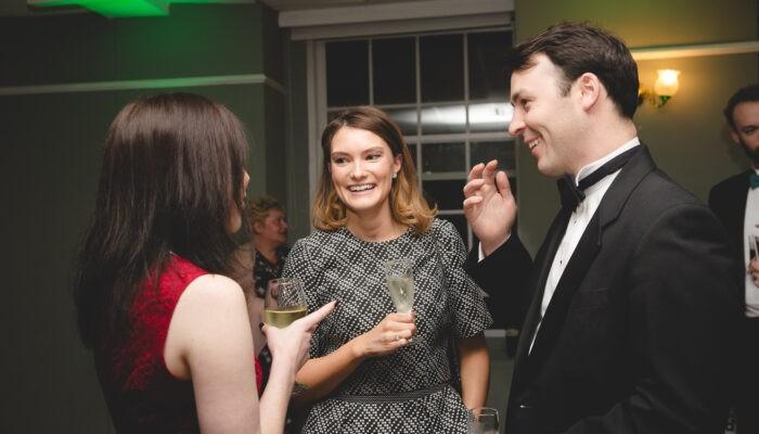 'The Big Night' at the London Irish Centre