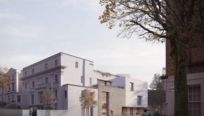 London Irish Centre Redevelopment