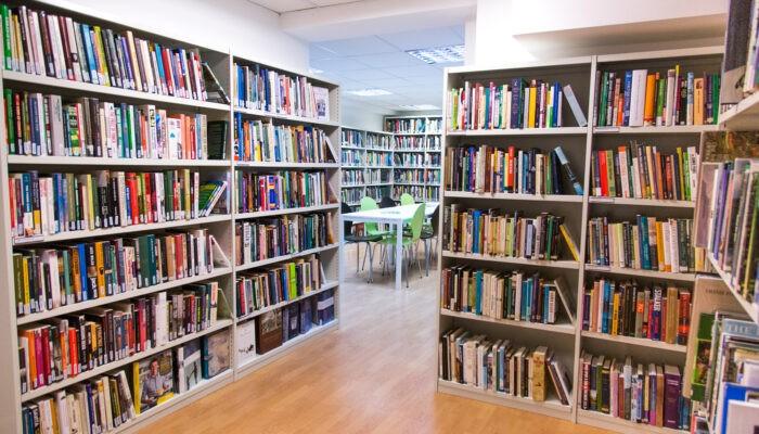 O'Donovan Library