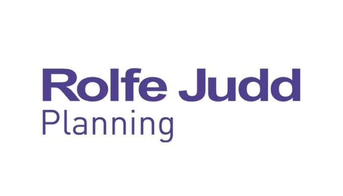 Rolfe Judd Planning