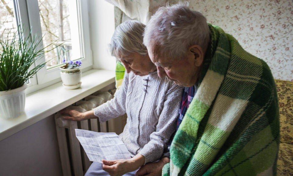 Hardship Grants for Irish people in London