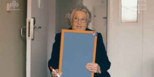 Meet the Irish Elders: Secrets to a Happy Life