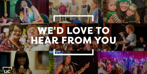 Help Us Plan Our Summer Events Programme
