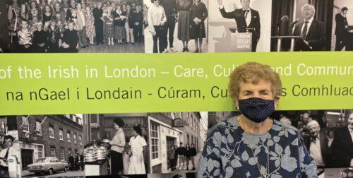 Volunteer Spotlight: Maeve Heath